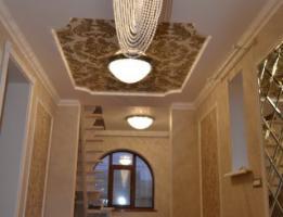 Строительство дачных домов под ключ: дачный дом 6 на 8