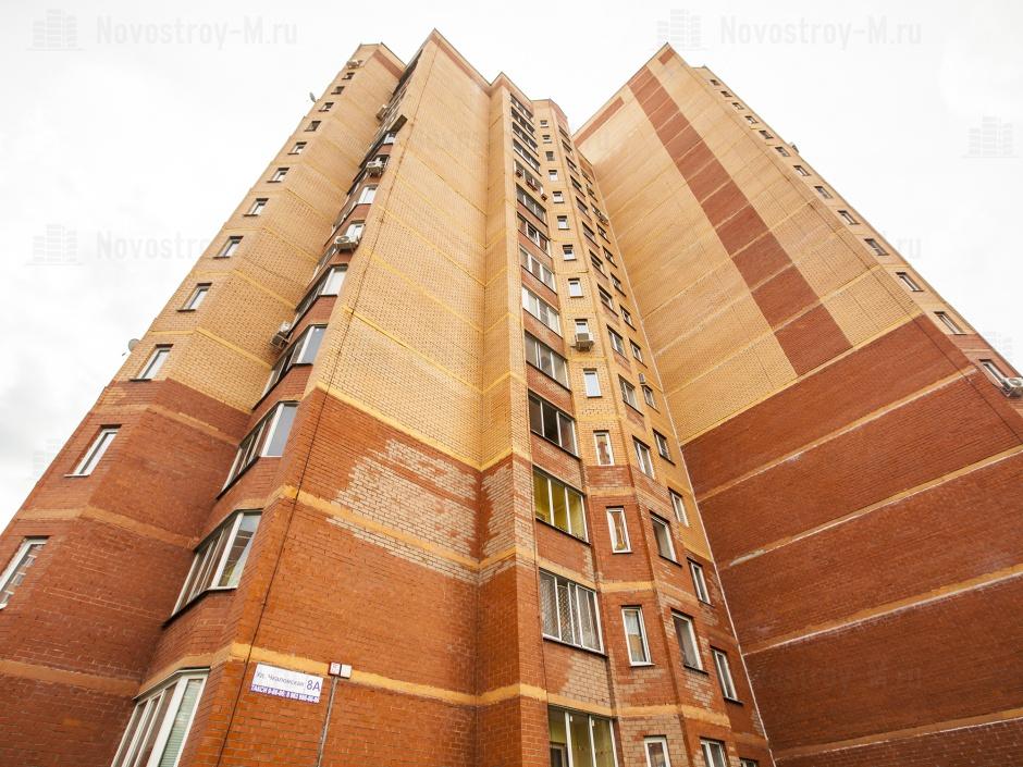 Готовые квартиры с отделкой от застройщика москва и область