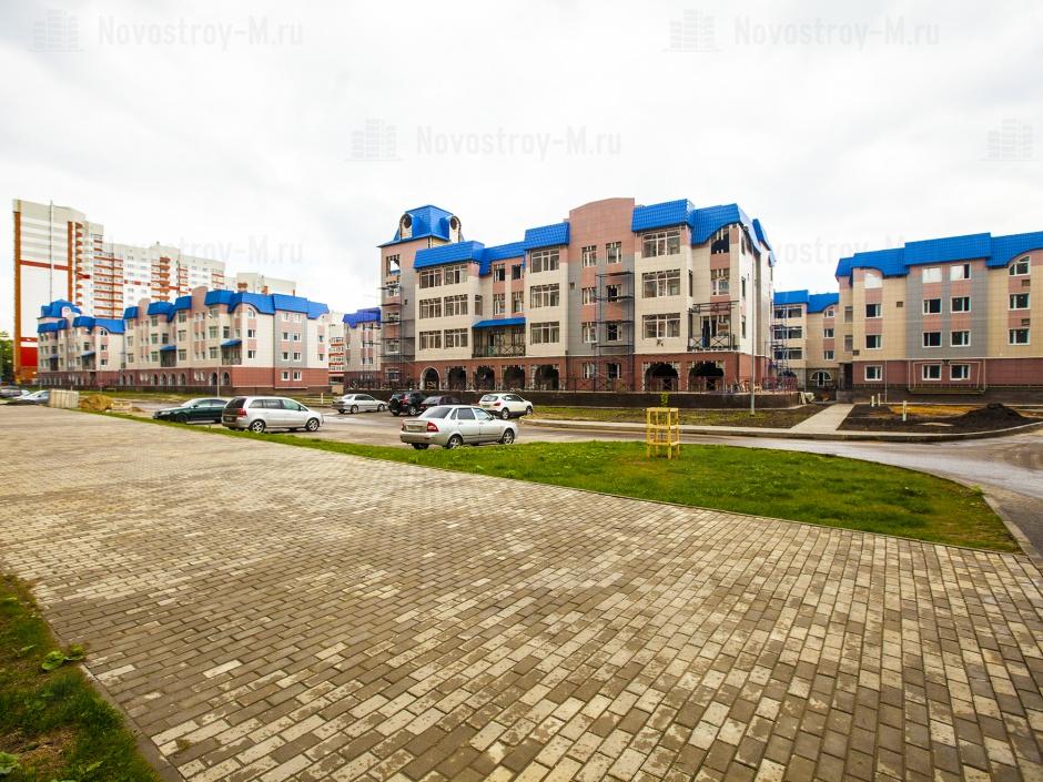 Вконтакте ремонт квартир москва