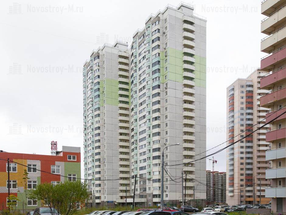 Калуга квартиры с отделкой