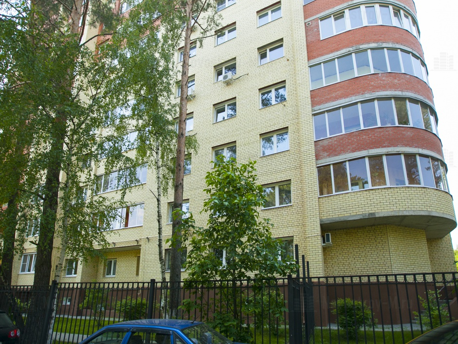 Отделочные работы в квартирах и домах в Сосновом Бору