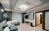 Евроремонт квартир в ЖК «Квартал А101»